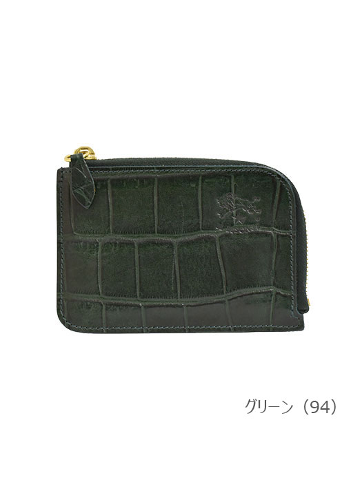 IL BISONTE イルビゾンテ【折財布 5432411340】