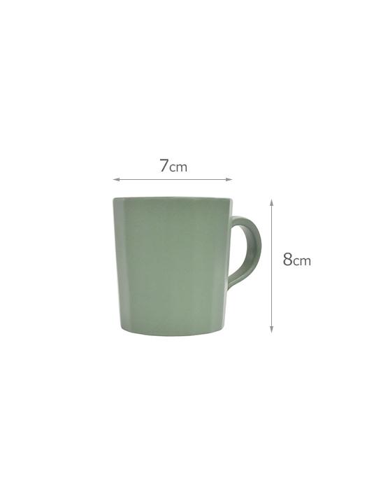 IL BISONTE イルビゾンテ【54212304198 マグカップ】サイズ