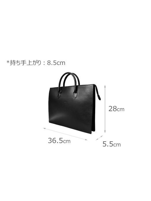 IL BISONTE イルビゾンテ【5192308113 ビジネスバッグ】サイズ