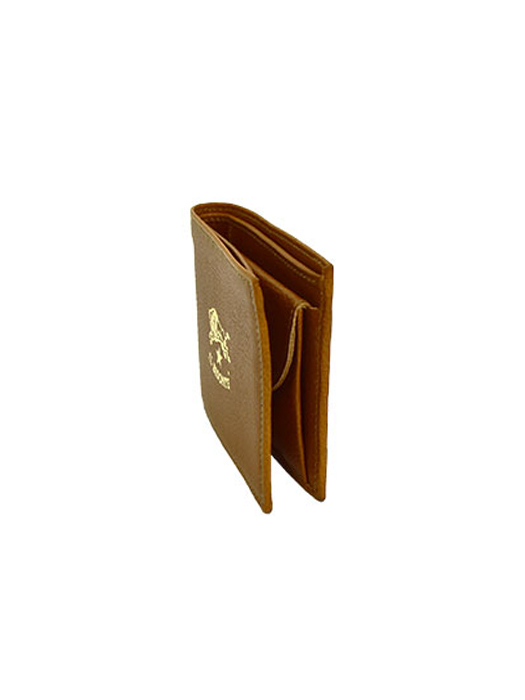 IL BISONTE イルビゾンテ【54212312540 折財布】側面