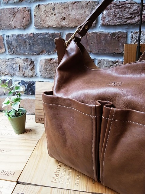 IL BISONTE イルビゾンテ 2013AW 通販