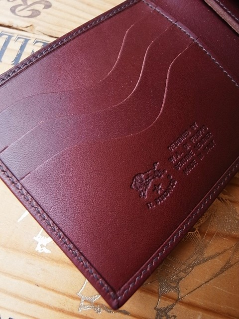IL BISONTE イルビゾンテ 折財布 54152-3-11540 通販 正規 新潟
