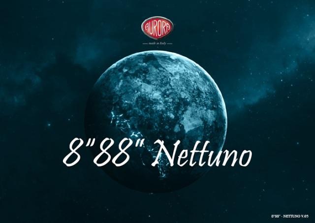 アウロラ 888 ネットゥーノ海王星 001