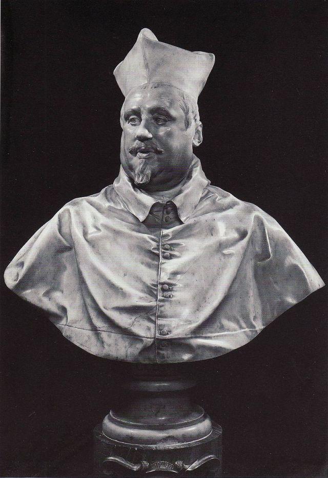 ボルゲーゼの彫像