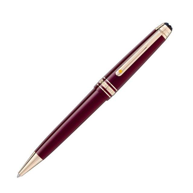 モンブラン 特別生産品 マイスターシュテュック ル・プティ・プランス(プラネット) ミッドサイズボールペン