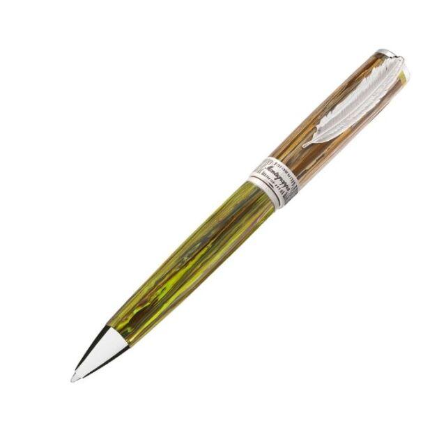 モンテグラッパ 限定生産品 ワイルドーバオバブ  ボールペン