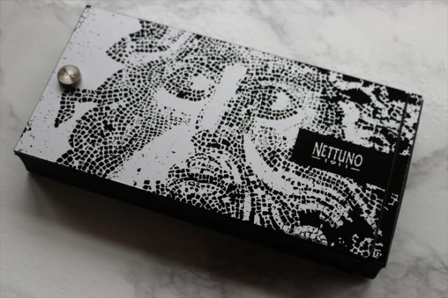 ネットゥーノ1911 ボックス