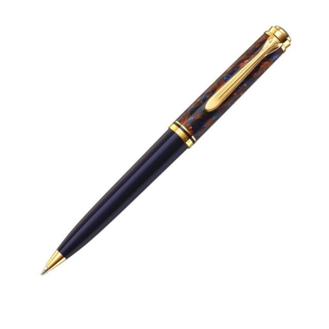 ペリカン 限定生産品 M800 ストーンガーデンボールペン Pelikan M800 Stone Garden BallPen
