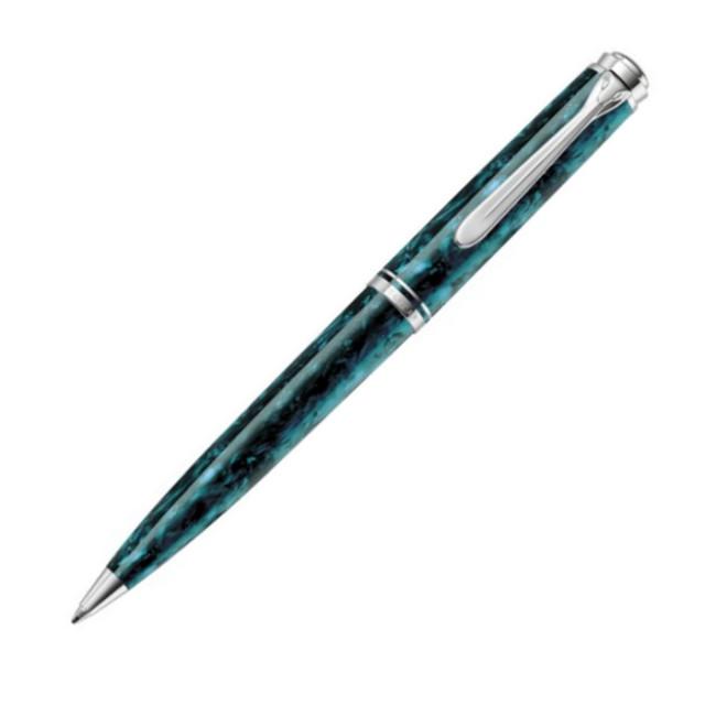ペリカン オーシャン スウォール Ocean Swirl K805 ボールペン