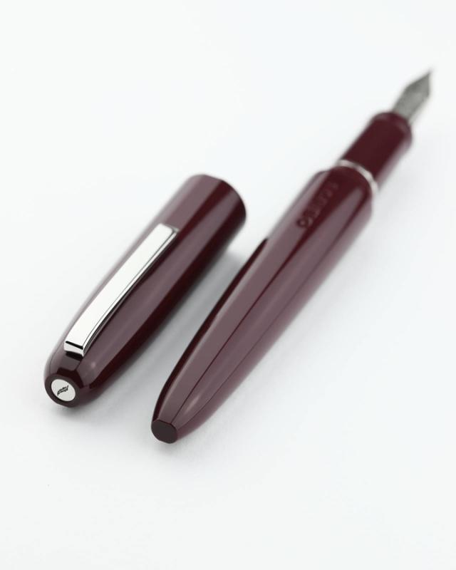 スクリーボ 限定生産品 ピウマ ラティオ 万年筆