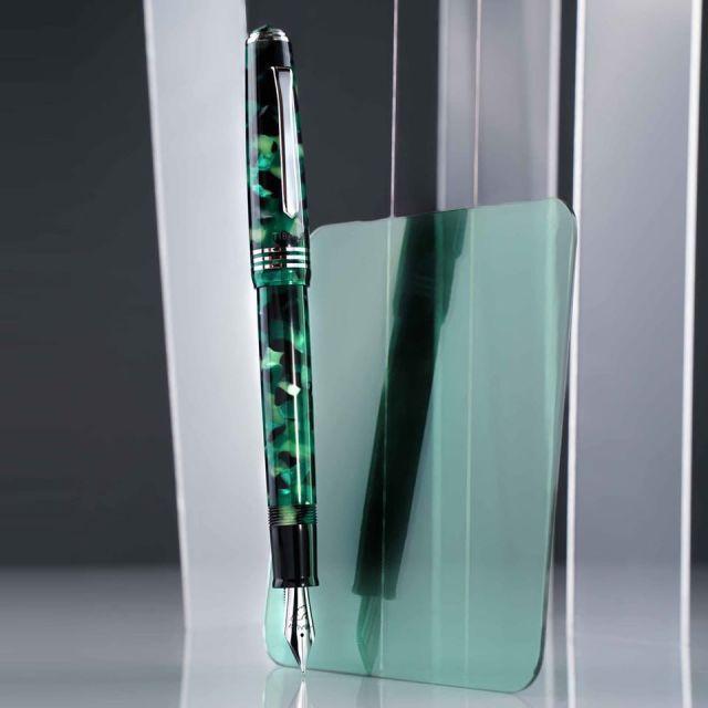 ティバルディ モデル60 万年筆