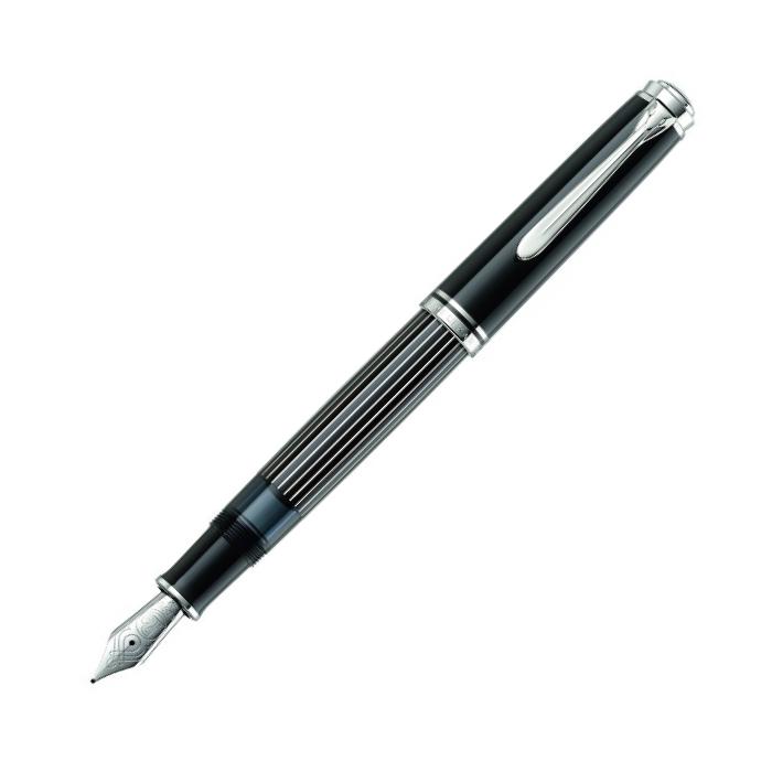 ペリカン M815 メタルストライプ 万年筆