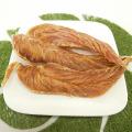 【犬用無添加おやつ】ILIOプレミアムおやつ 鶏ささみバリューパック250g / 国産 安全 無添加 無着色 保存料ゼロ