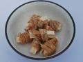 【合成添加物不使用】ILIOオリジナルおやつ ささみ巻きチーズ / 犬用おやつ 安全 無着色 保存料ゼロ