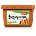 ヘチャンドル 味噌/韓国の味噌/調味料/500g