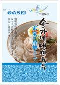 [五星] 宋家の冷麺〈スープ〉 (300g )