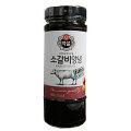 牛カルビもみタレ(牛肉用)/牛肉を焼肉屋さんにも負けない味にしてくれる一本!本場の焼肉の味そのまま!/韓国ソース/290g