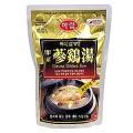 【韓国伝統健康食品】ハリム冷凍参鶏湯800g