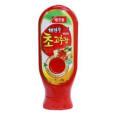 使いやすいチューブタイプ!唐辛子酢味噌(チョコチュジャン)300g /ヘチャンドル