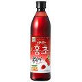 本場韓国売上シェアNO.1飲む果実酢★紅酢(ホンチョ)野いちご/900ml