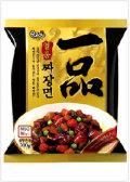 でっかい具の一品ジャジャン麺! (200g)