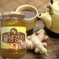 蜂蜜生姜茶 韓国伝統茶 三和