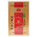 高麗人参茶を飲みやすくお茶に!体の中から健康に★高麗人参茶(木箱)/3g×100包