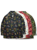 ilu098,okinawa,アイル,かりゆしウェア,沖縄Tシャツ,沖縄産シャツ,okinawaonly,オトナアイル,アイルのシャツ,沖縄産,