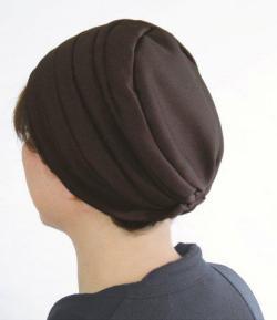 室内帽子 おしゃれヘアキャップ 13 121 レディースチュールキャップ おうち帽子 お出かけ帽子 日本製
