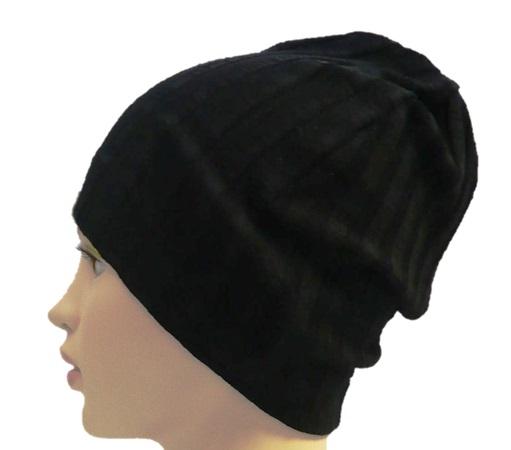 医療用帽子テンセル・TioTioキャップ 抗がん剤副作用脱毛・手術後用ケア医療帽子