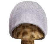 シルクヘアケアキャップ室内帽子 お肌にやさしいおうち帽子ホールガーメント 日本製 男女兼用 【抗がん剤治療】【医療用帽子】【ケア帽子】