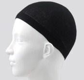 医療用コットンインナーキャップ 抗菌消臭効果Tiotio加工 男女兼用 日本製 綿100% ウィッグ下地帽子 医療用帽子