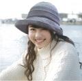 頭保護帽子 つまづきや転倒から頭をガードおしゃれ保護帽子【おでかけヘッドガード】:KM-1000Q(ジョッキータイプ)