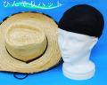 水に浸せば涼し〜い♪ ひんやりハット 猛暑対策 熱中症対策 頭の蒸れ対策 帽子ヘルメットのインナーキャップ