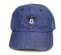 【OUTDOOR】ミッキーローキャップ 帽子 181-1096 サイズ調節 綿100%