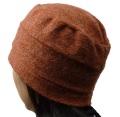 おしゃれヘアキャップ【女神の帽子】20 004軽くて暖かみのある素材