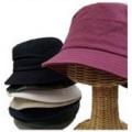 Champion チャンピオン バケットハット Bucket Hat  綿100% UV対策 男女兼用 日除け 紫外線対策