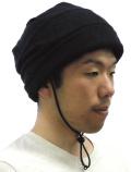 頭保護帽子 つまづきや転倒から頭をガードおしゃれ保護帽子【おでかけヘッドガード】:KM-1000R(シャーロットタイプ)