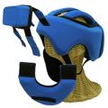 頭保護帽 つまずきや転倒から頭をガード保護帽【ヘッドガード フィット】:KM-30 専用頬パッド(左右1組)KM-5
