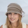カナダ・パークハースト社メディカル帽子【ユメミル医療帽子】綿100% 医療用帽子 医療用キャップ #30262  抗がん剤脱毛対策