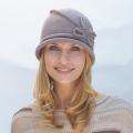 カナダ・パークハースト社メディカル帽子【ユメミル医療帽子】綿100% 医療用帽子 医療用キャップ #30266 抗がん剤脱毛対策