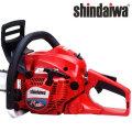 【Shindaiwa】チェンソーE1145S/410BP
