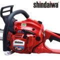 【Shindaiwa】チェンソーE2038S/400TVP