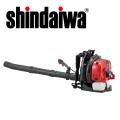 【Shindaiwa】エンジンブロワ EB781 背負タイプ