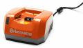 ハスクバーナ バッテリー 急速充電器 QC500