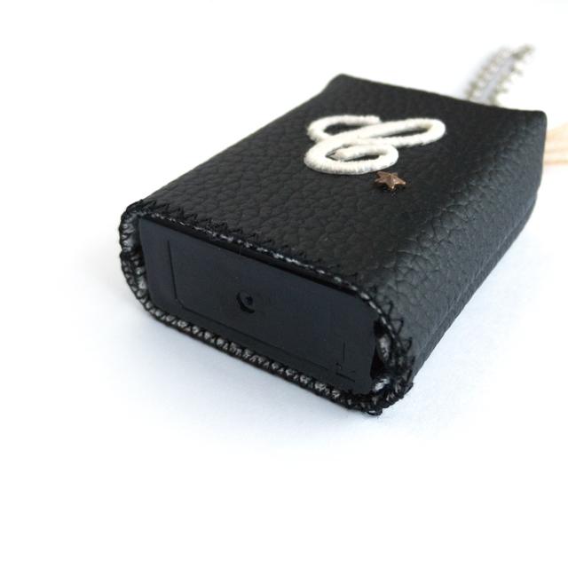 GPbox専用バッグチャーム