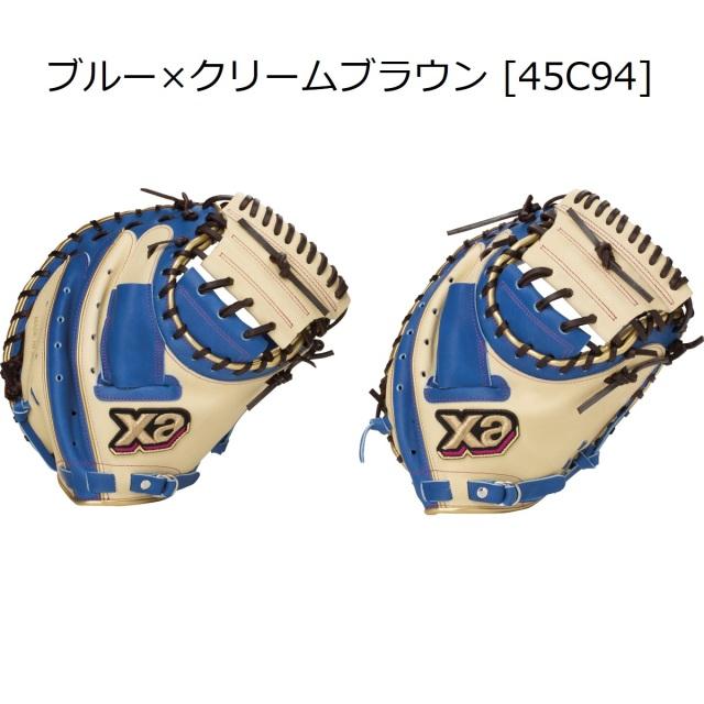 【送料無料】 ザナックス 軟式キャッチャーミット ザナパワー