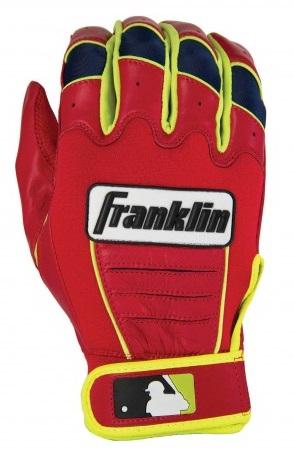 送料無料! フランクリンFranklin CFX バッティング手袋 両手売り