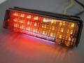 GPZ900R GPZ750R用 LEDウインカー付きテールランプ スモークレンズ ナンバー灯付き