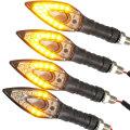 LEDシーケンシャルパイルウインカー 流れるウインカー 4個セット
